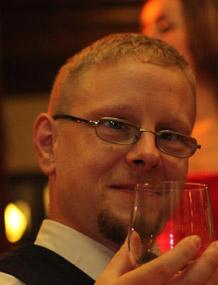 Thomas Urland - Webprogrammierer aus Heidenau/Sachsen