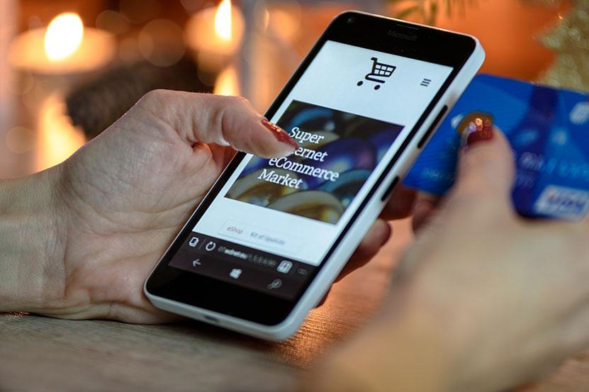 Privates Projekt: webshop-aktuell.de - rund um das Thema Online-Shops